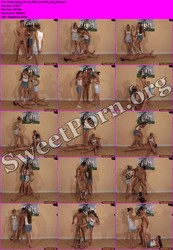 FemaleDom.com Ballbusting_Lesson_With_Lucinda_And_Nancy Thumbnail